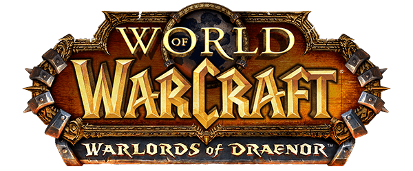 Patch 6.0: Warlords of Draenor 德拉诺之王