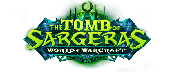 Patch 7.2: The Tomb of Sargeras 萨格拉斯之墓
